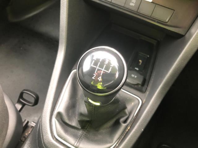 2017 Volkswagen Caddy 2.0TDI BLUEMOTION TECH 102PS STARTLINE EURO 6 (GD67DKV) Image 27