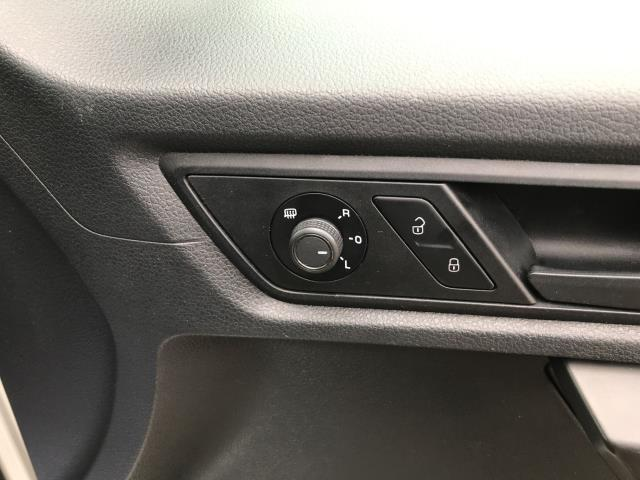 2017 Volkswagen Caddy 2.0TDI BLUEMOTION TECH 102PS STARTLINE EURO 6 (GD67DKV) Image 16