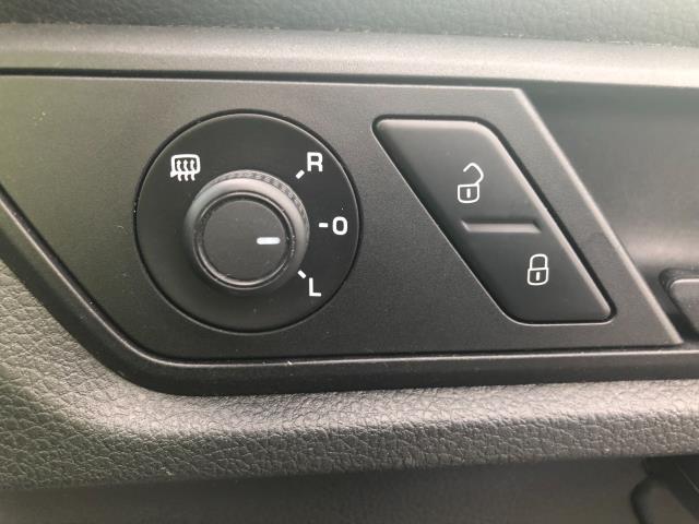 2017 Volkswagen Caddy 2.0TDI BLUEMOTION TECH 102PS STARTLINE EURO 6 (GD67DKV) Image 32