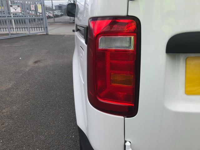 2017 Volkswagen Caddy 2.0TDI BLUEMOTION TECH 102PS STARTLINE EURO 6 (GD67DKV) Image 13