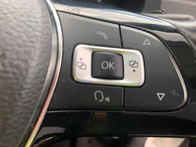 2017 Volkswagen Caddy 2.0TDI BLUEMOTION TECH 102PS STARTLINE EURO 6 (GD67DKV) Image 31