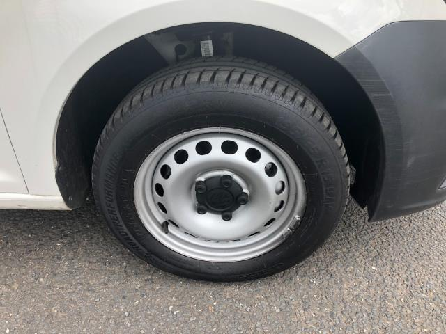 2017 Volkswagen Caddy 2.0TDI BLUEMOTION TECH 102PS STARTLINE EURO 6 (GD67DKV) Image 4