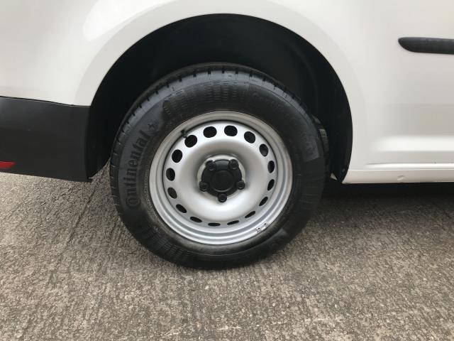 2017 Volkswagen Caddy 2.0TDI BLUEMOTION TECH 102PS STARTLINE EURO 6 (GD67DKV) Image 12