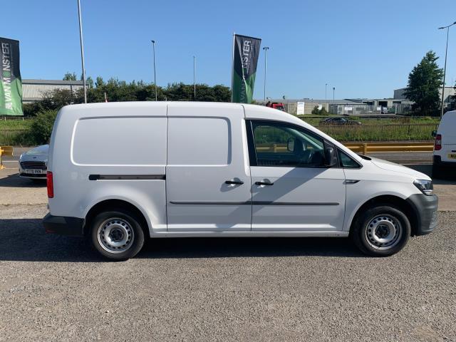 2018 Volkswagen Caddy Maxi  2.0 102PS BLUEMOTION TECH 102 STARTLINE EURO 6 (GD67NJE) Image 13