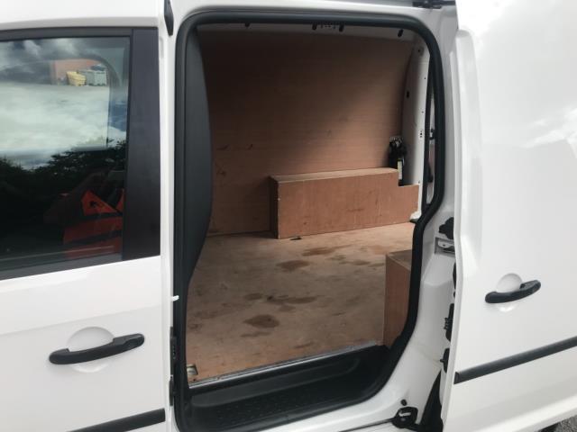 2018 Volkswagen Caddy 2.0 Tdi Bluemotion Tech 102Ps Startline Van (GD67ZWC) Image 13