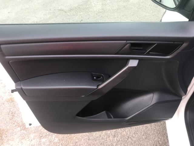 2018 Volkswagen Caddy 2.0 Tdi Bluemotion Tech 102Ps Startline Van (GD67ZWC) Image 21