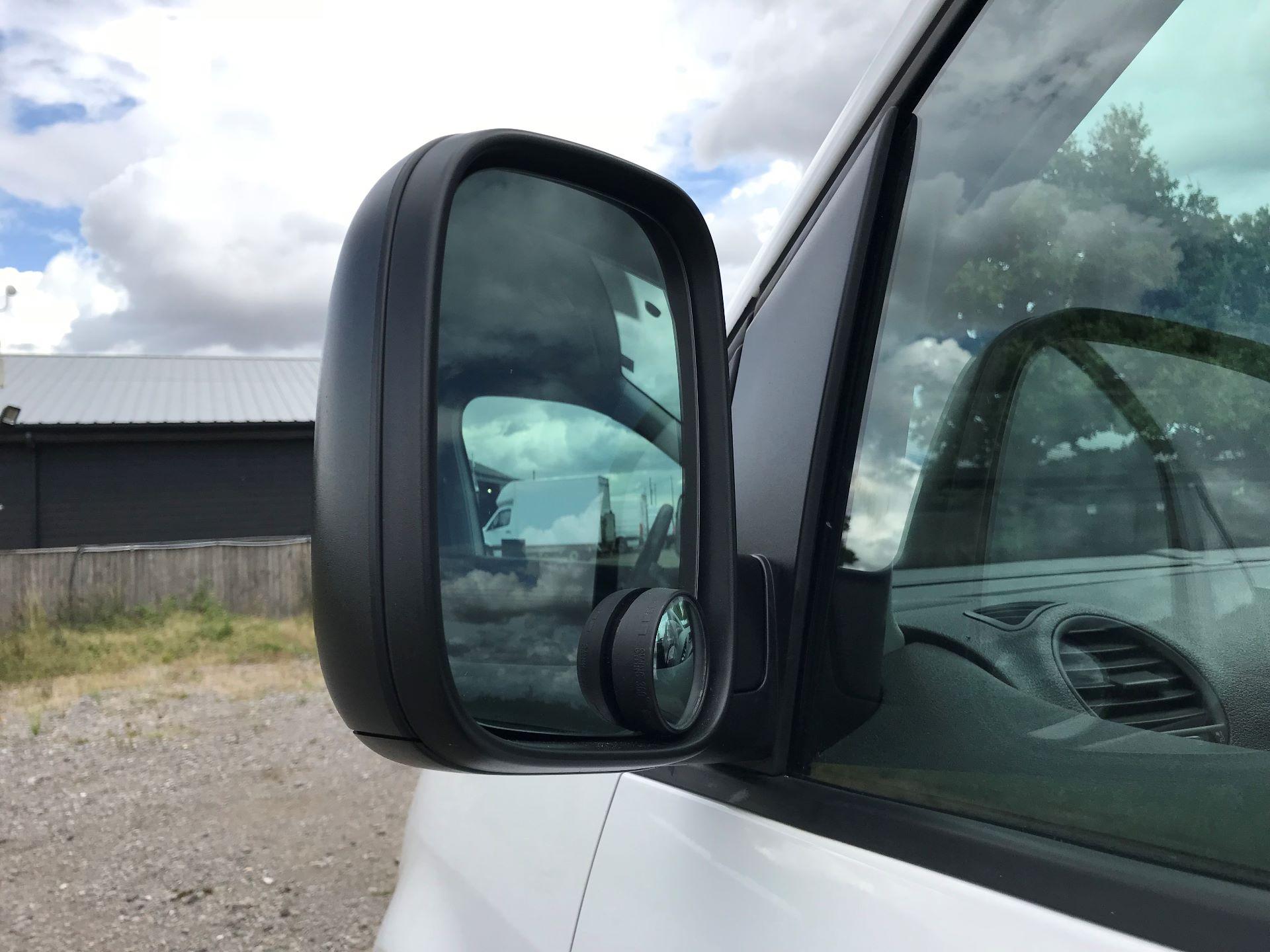 2016 Volkswagen Caddy  MAXI 1.6 102PS STARTLINE EURO 5 (GF16GKE) Image 13