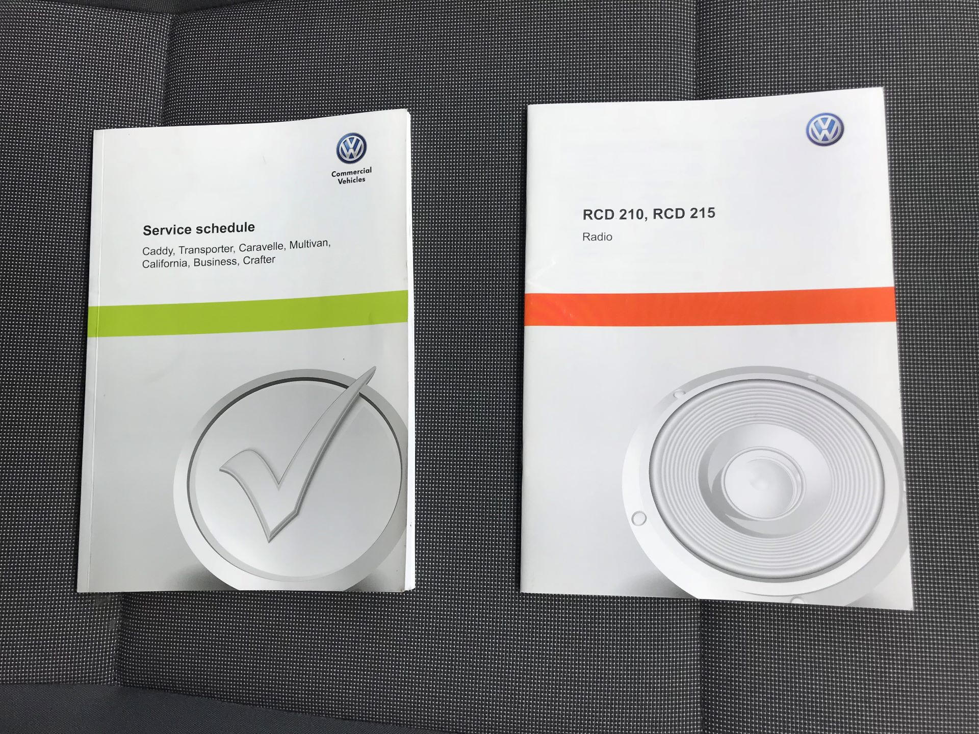 2016 Volkswagen Caddy  MAXI 1.6 102PS STARTLINE EURO 5 (GF16GKE) Image 31