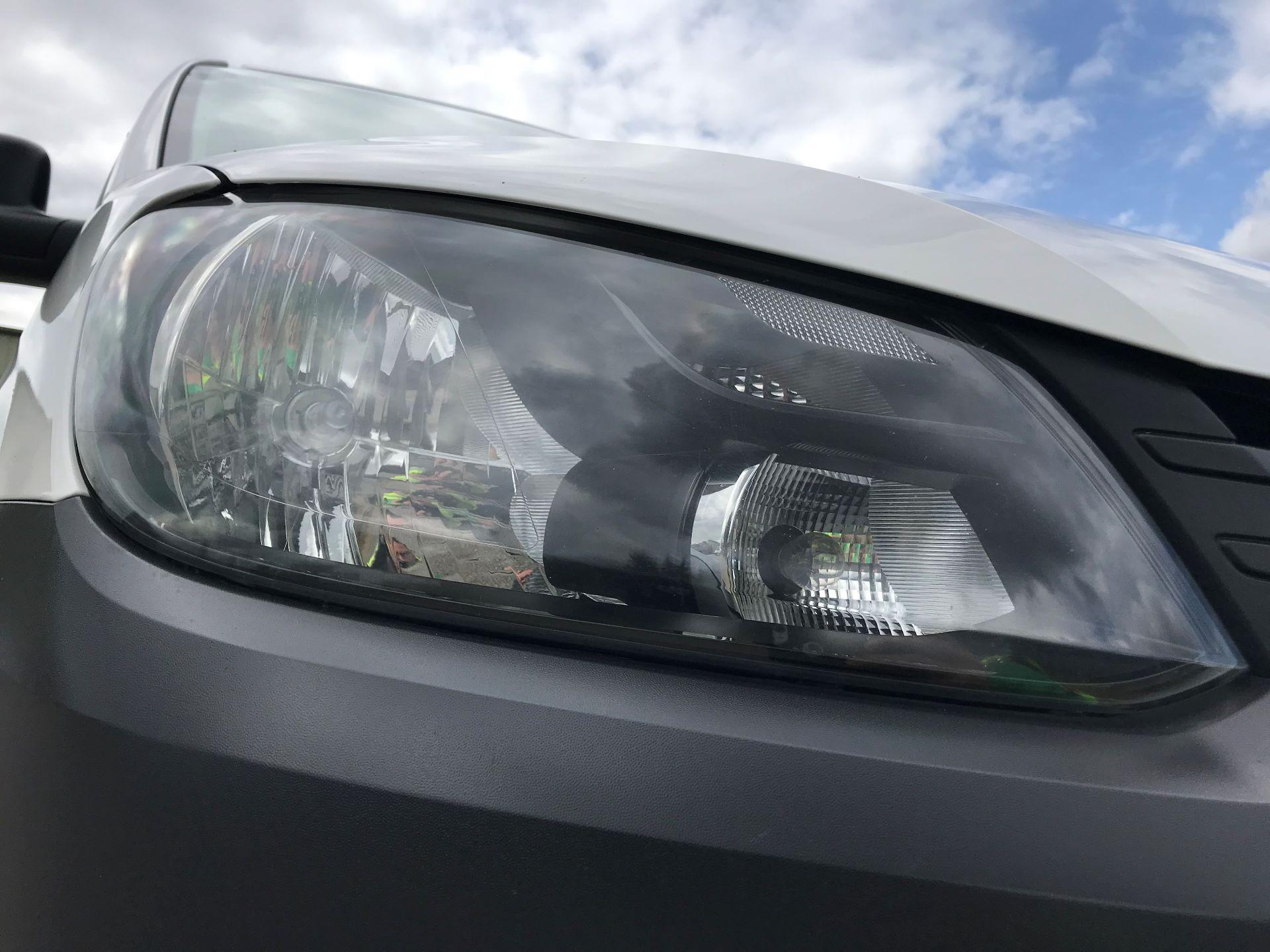 2016 Volkswagen Caddy  MAXI 1.6 102PS STARTLINE EURO 5 (GF16GKE) Image 18