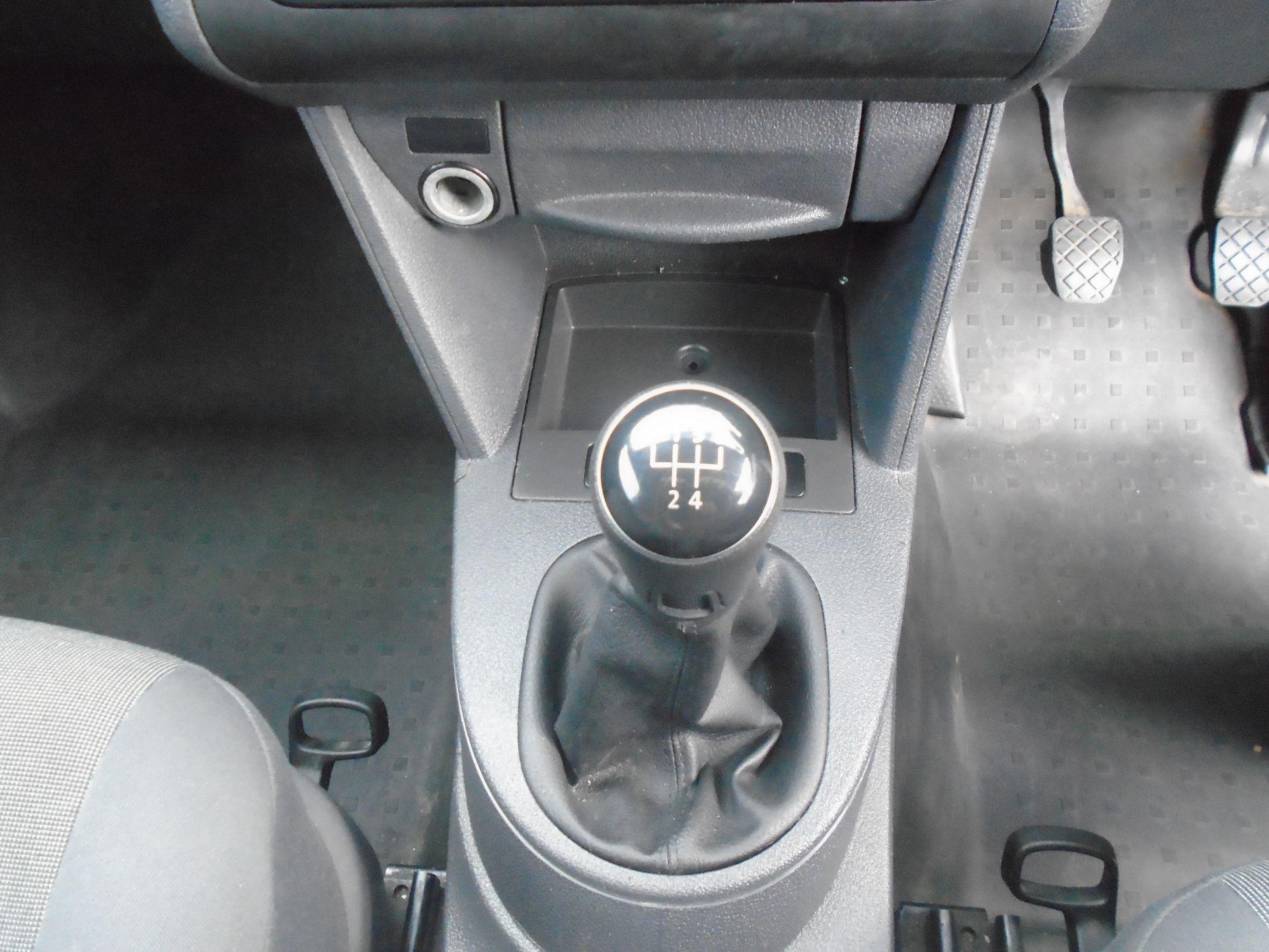 2016 Volkswagen Caddy Maxi 1.6 Tdi 102Ps Startline Van (GF16KTG) Image 52