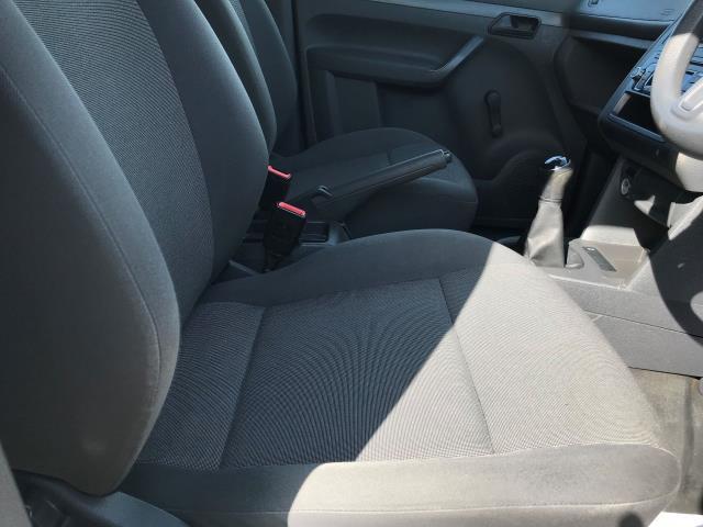 2016 Volkswagen Caddy Maxi 1.6 Tdi 102Ps Startline Van (GF16KTG) Image 25