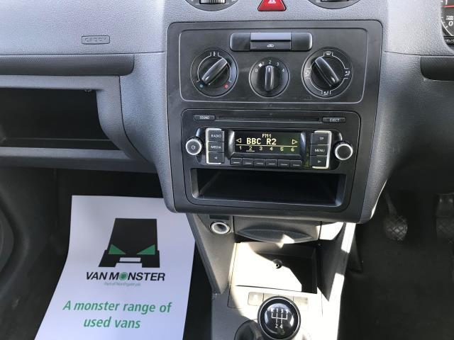 2016 Volkswagen Caddy Maxi 1.6 Tdi 102Ps Startline Van (GF16KTG) Image 28