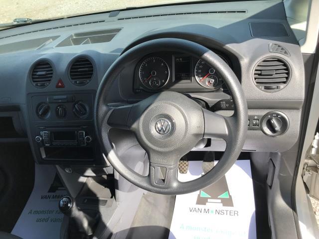 2016 Volkswagen Caddy Maxi 1.6 Tdi 102Ps Startline Van (GF16KTG) Image 26