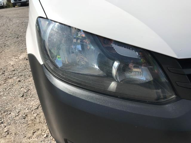 2016 Volkswagen Caddy Maxi 1.6 Tdi 102Ps Startline Van (GF16KTG) Image 19