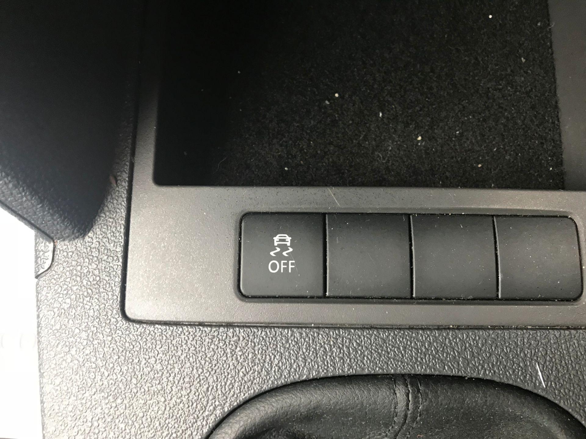 2016 Volkswagen Caddy Maxi 1.6 102PS STARTLINE EURO 5 (GF16KTT) Image 14