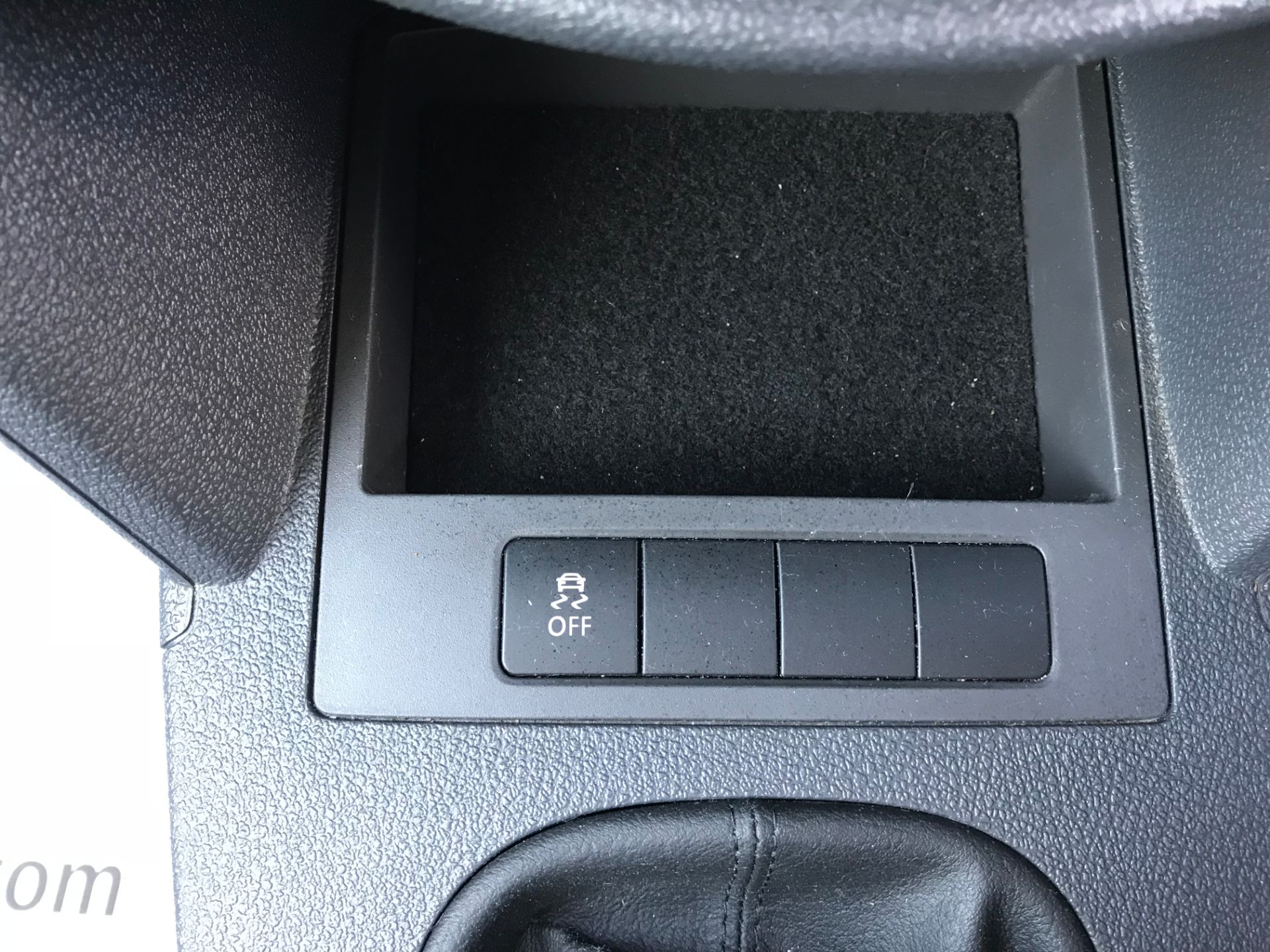 2016 Volkswagen Caddy Maxi 1.6 TDCI 102PS MAXI STARTLINE EURO 5 (GF16KUC) Image 23