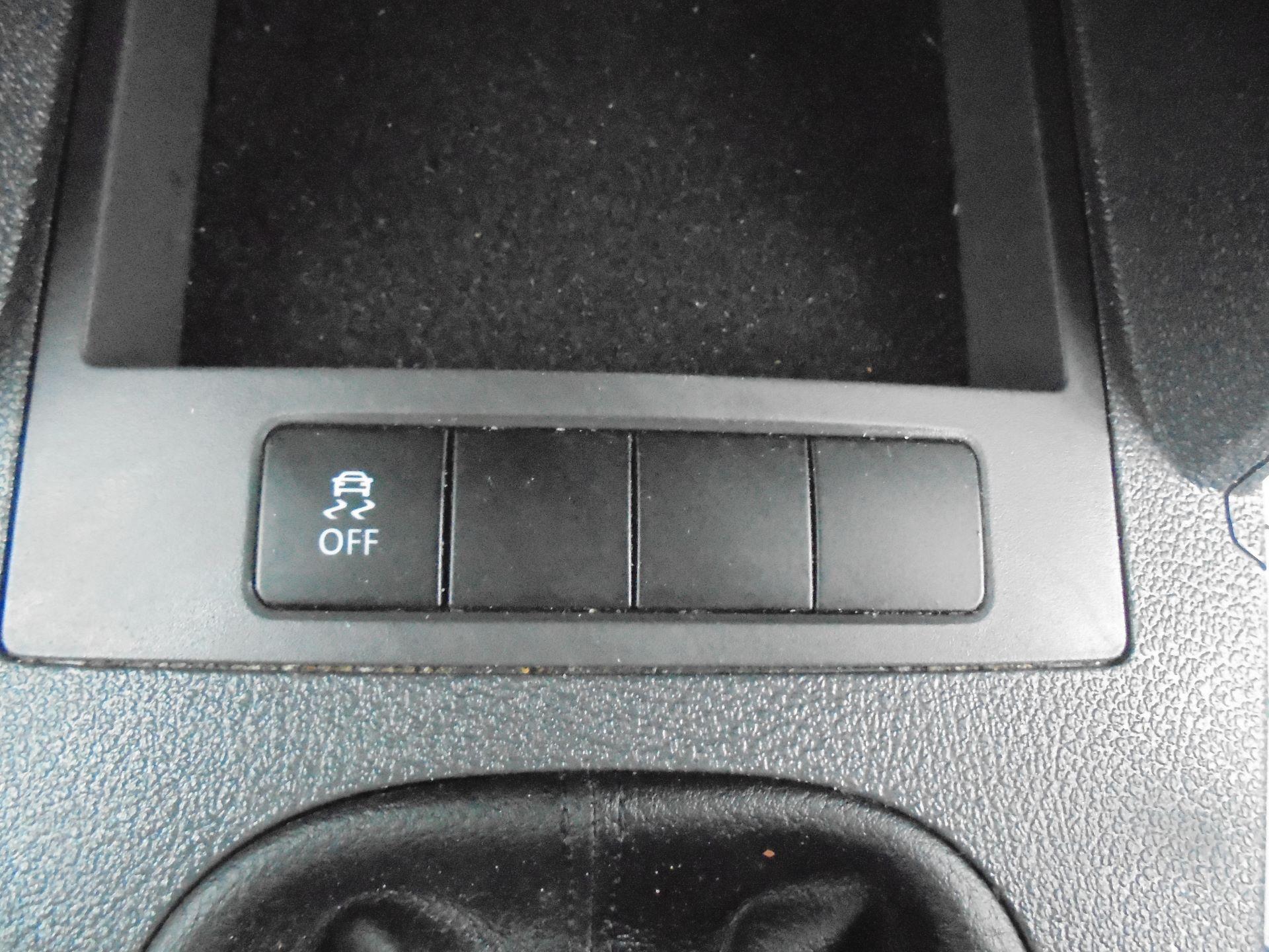 2016 Volkswagen Caddy Maxi 1.6 Tdi 102Ps Startline Van EURO 5 (GF16KUU) Image 21