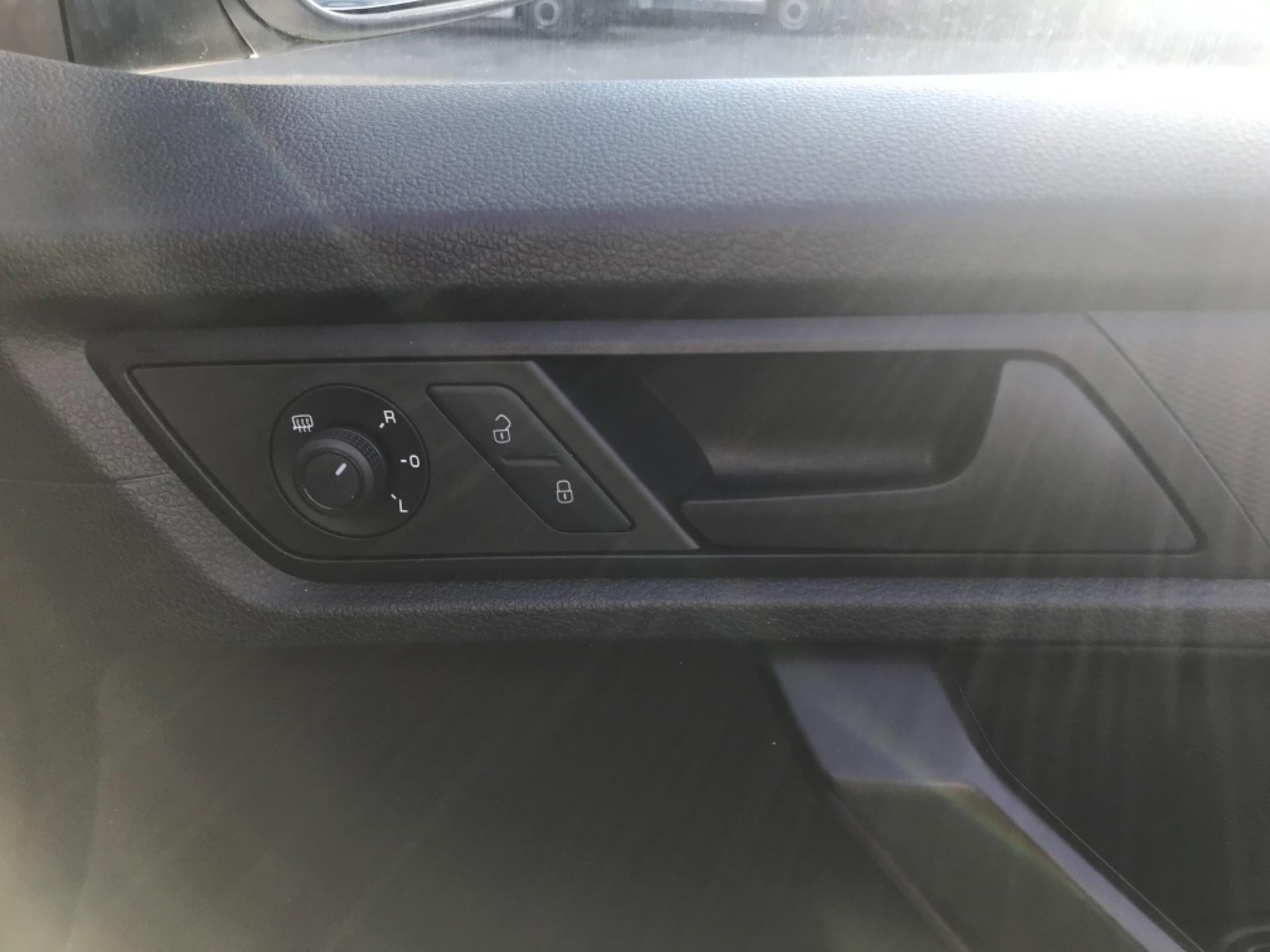2016 Volkswagen Caddy  2.0 102PS BLUEMOTION TECH 102 STARTLINE EURO 6 (GF16KVS) Image 17