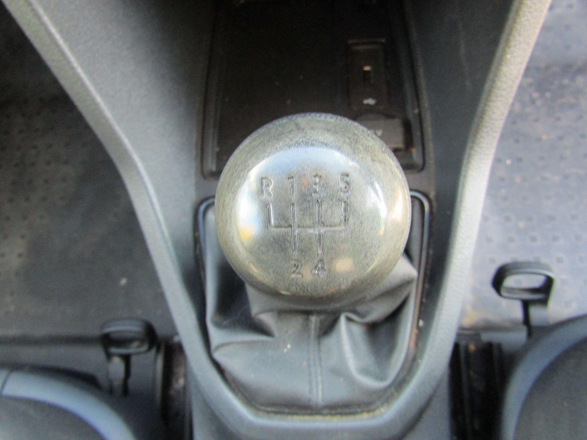 2016 Volkswagen Caddy  2.0 102PS BLUEMOTION TECH 102 STARTLINE EURO 6 (GF16KVU) Image 7