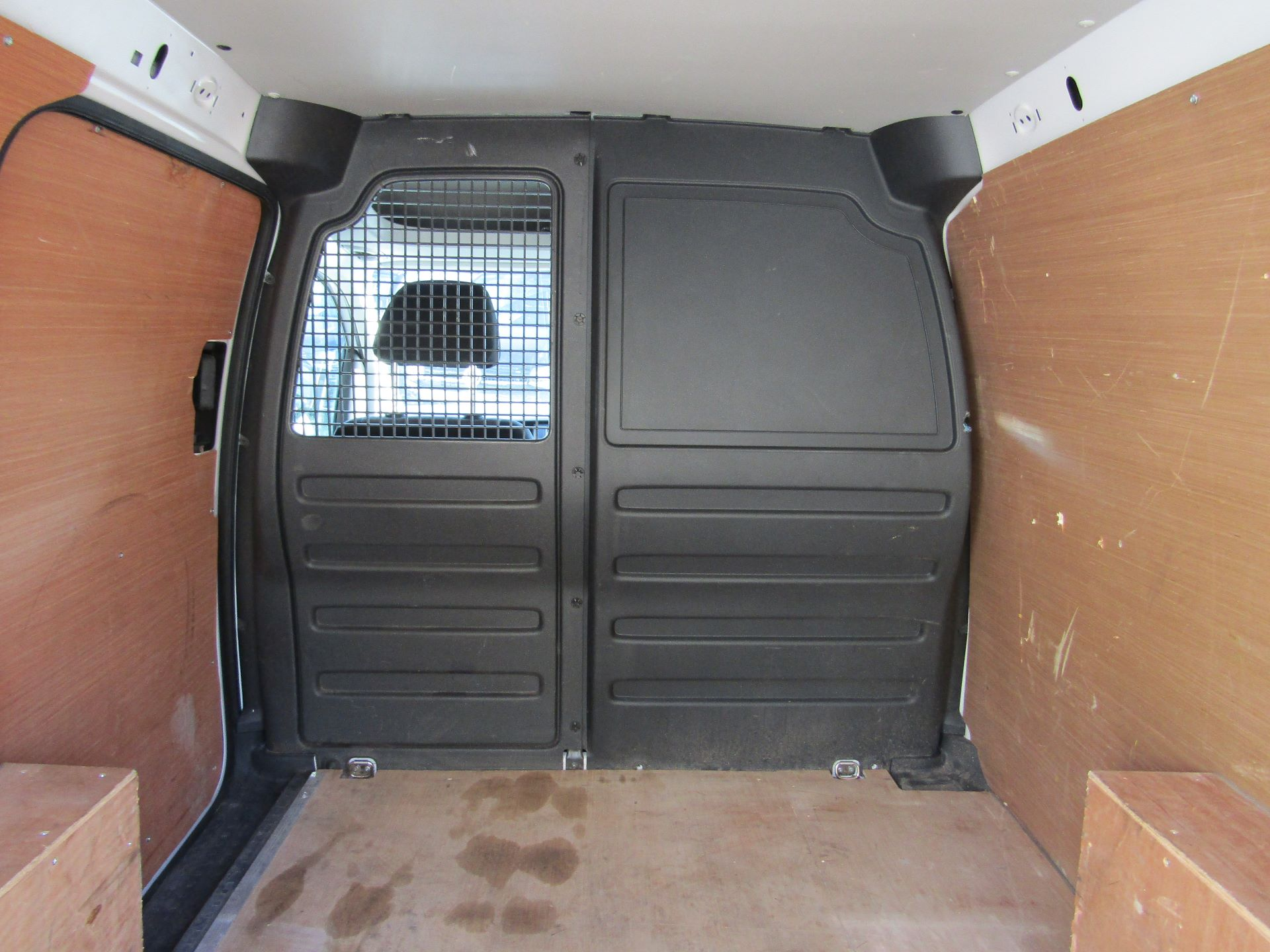 2016 Volkswagen Caddy  2.0 102PS BLUEMOTION TECH 102 STARTLINE EURO 6 (GF16KVU) Image 12