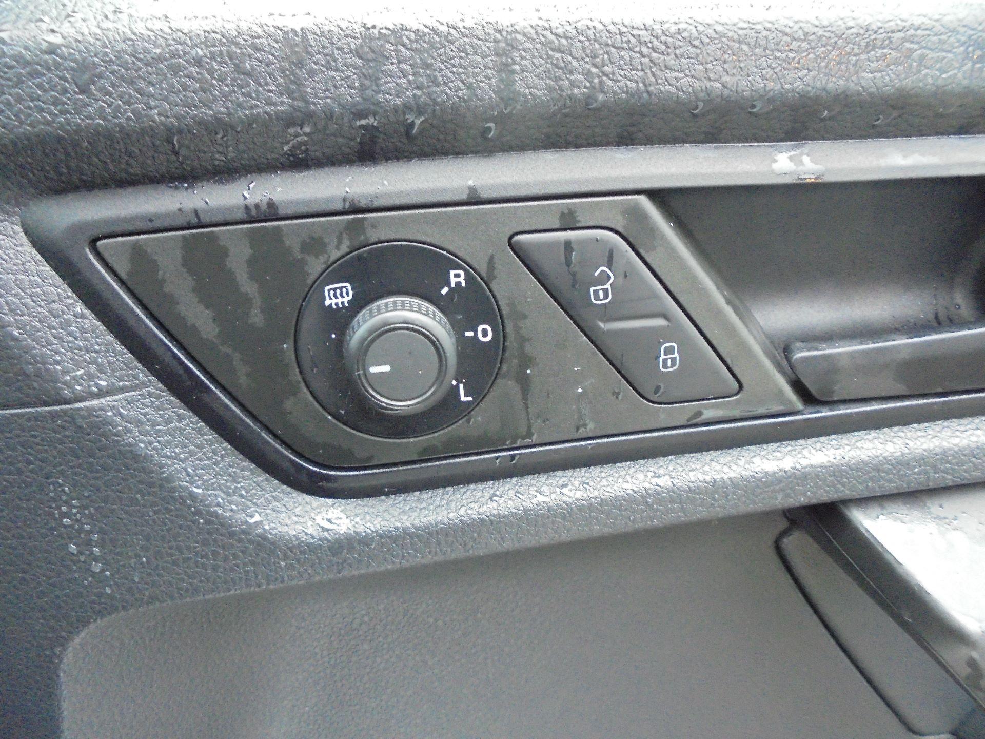 2016 Volkswagen Caddy  2.0 102PS BLUEMOTION TECH 102 STARTLINE EURO 6 (GF16KVZ) Image 13