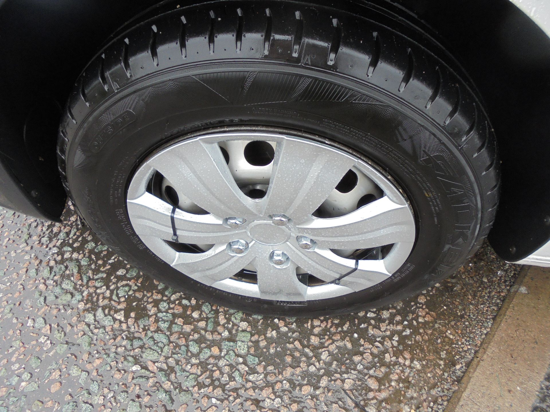 2016 Volkswagen Caddy  2.0 102PS BLUEMOTION TECH 102 STARTLINE EURO 6 (GF16KVZ) Image 18