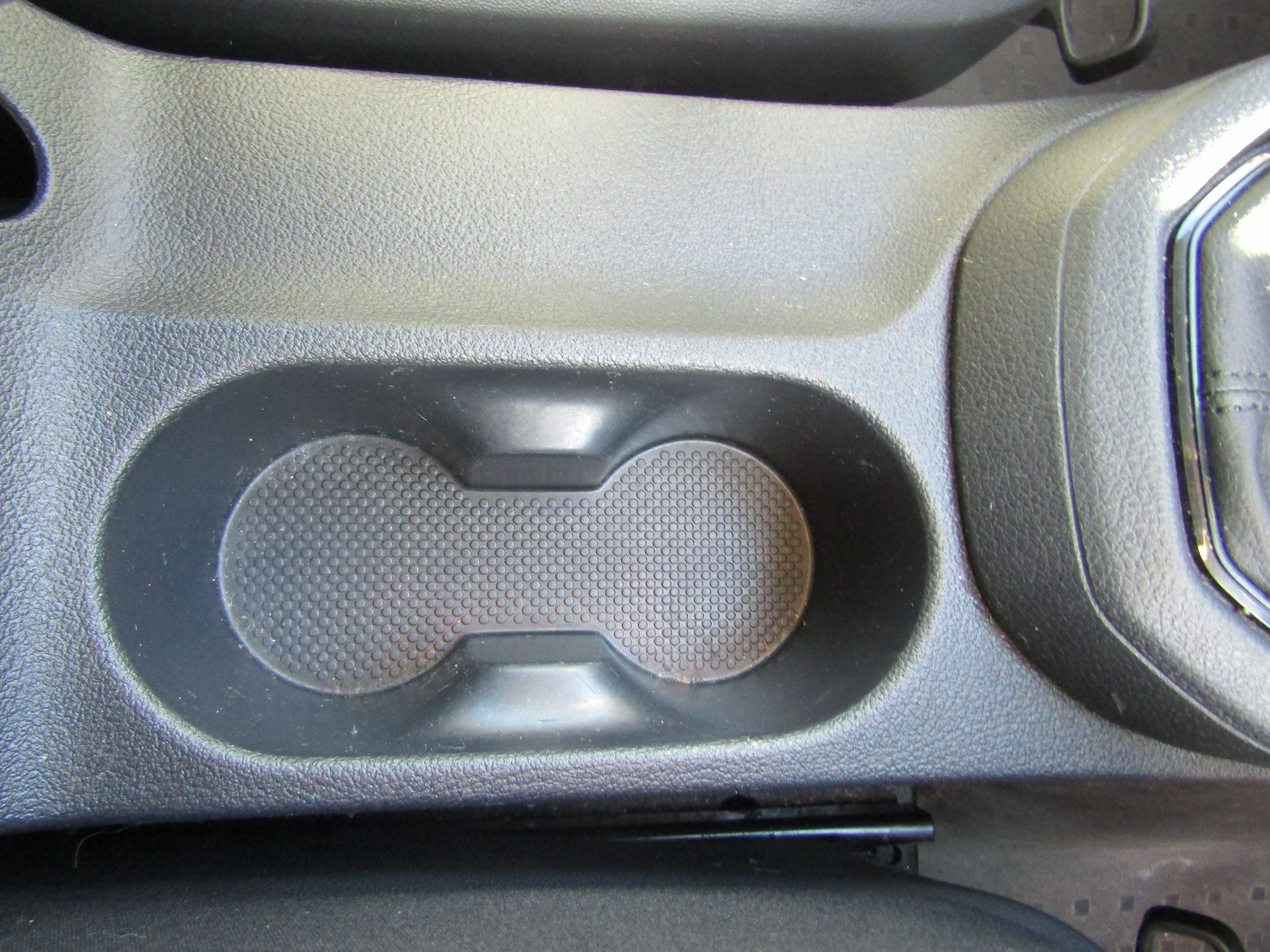 2016 Volkswagen Caddy  2.0 102PS BLUEMOTION TECH 102 STARTLINE EURO 6 (GF16KWA) Image 18