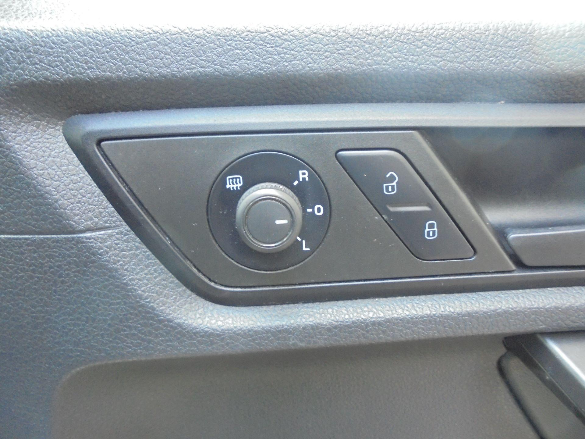 2016 Volkswagen Caddy  2.0 102PS BLUEMOTION TECH 102 STARTLINE EURO 6 (GF16KWD) Image 18
