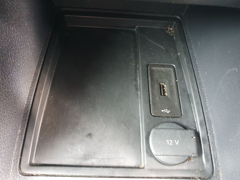 2016 Volkswagen Caddy 2.0 Tdi Bluemotion Tech 102Ps Startline Van (GF16NPU) Image 18
