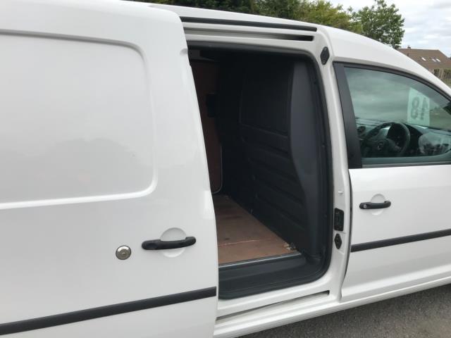 2017 Volkswagen Caddy Maxi 1.6 Tdi 102Ps Startline Van Caddy Maxi (GF17AVU) Image 32