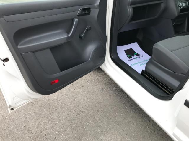 2017 Volkswagen Caddy Maxi 1.6 Tdi 102Ps Startline Van Caddy Maxi (GF17AVU) Image 26