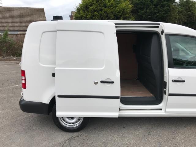 2017 Volkswagen Caddy Maxi 1.6 Tdi 102Ps Startline Van Caddy Maxi (GF17AVU) Image 34