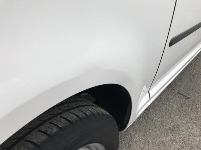 2017 Volkswagen Caddy Maxi 1.6 Tdi 102Ps Startline Van Caddy Maxi (GF17AVU) Image 45