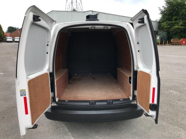 2017 Volkswagen Caddy Maxi 1.6 Tdi 102Ps Startline Van Caddy Maxi (GF17AVU) Image 35