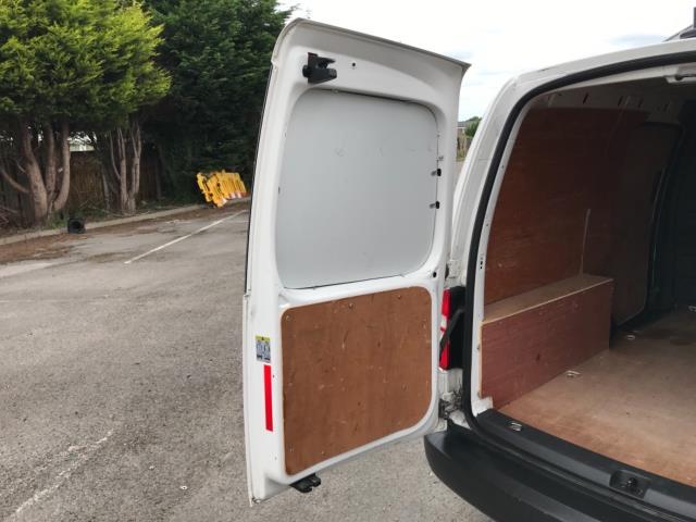 2017 Volkswagen Caddy Maxi 1.6 Tdi 102Ps Startline Van Caddy Maxi (GF17AVU) Image 40
