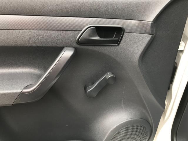 2017 Volkswagen Caddy Maxi 1.6 Tdi 102Ps Startline Van Caddy Maxi (GF17AVU) Image 27
