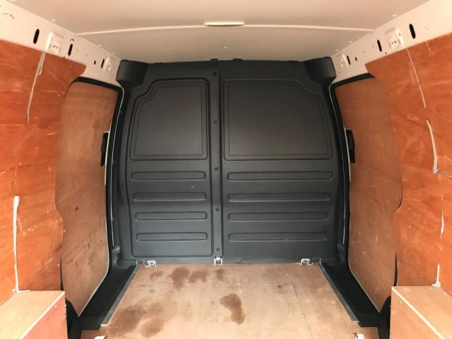 2017 Volkswagen Caddy Maxi 1.6 Tdi 102Ps Startline Van Caddy Maxi (GF17AVU) Image 37