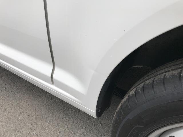 2017 Volkswagen Caddy Maxi 1.6 Tdi 102Ps Startline Van Caddy Maxi (GF17AVU) Image 43