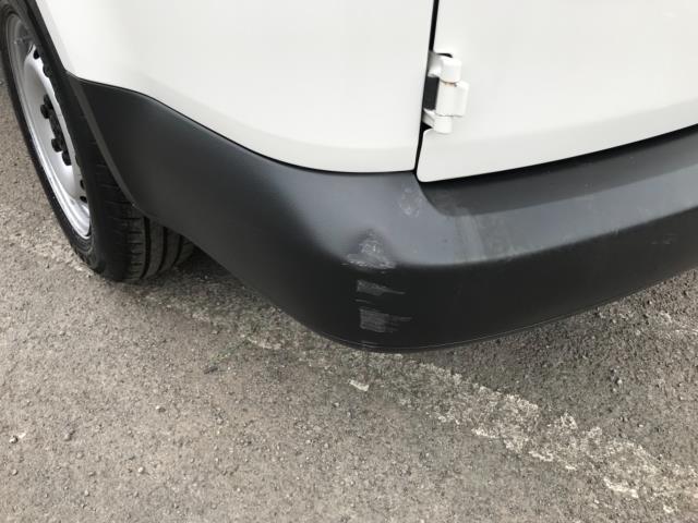 2017 Volkswagen Caddy Maxi 1.6 Tdi 102Ps Startline Van Caddy Maxi (GF17AVU) Image 44