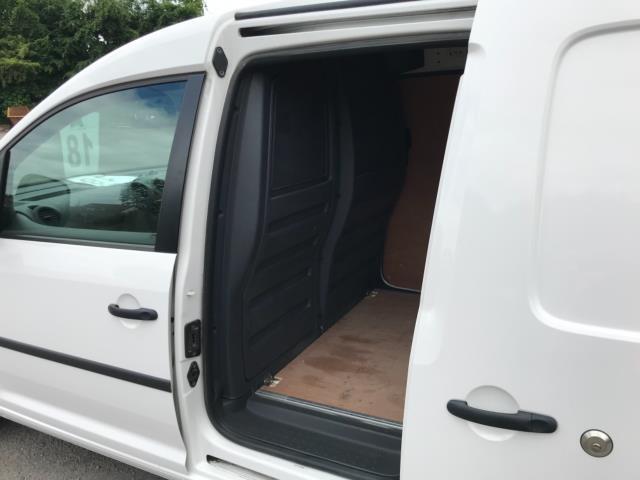 2017 Volkswagen Caddy Maxi 1.6 Tdi 102Ps Startline Van Caddy Maxi (GF17AVU) Image 28