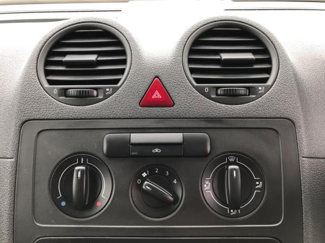 2017 Volkswagen Caddy Maxi 1.6 Tdi 102Ps Startline Van Caddy Maxi (GF17AVU) Image 19