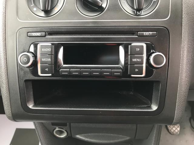 2017 Volkswagen Caddy Maxi 1.6 Tdi 102Ps Startline Van Caddy Maxi (GF17AVU) Image 20