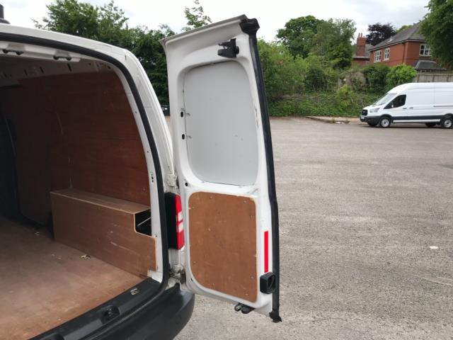 2017 Volkswagen Caddy Maxi 1.6 Tdi 102Ps Startline Van Caddy Maxi (GF17AVU) Image 41