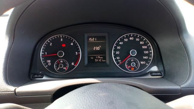 2017 Volkswagen Caddy 1.6 Tdi 75Ps Startline Van (GF17AWU) Image 15