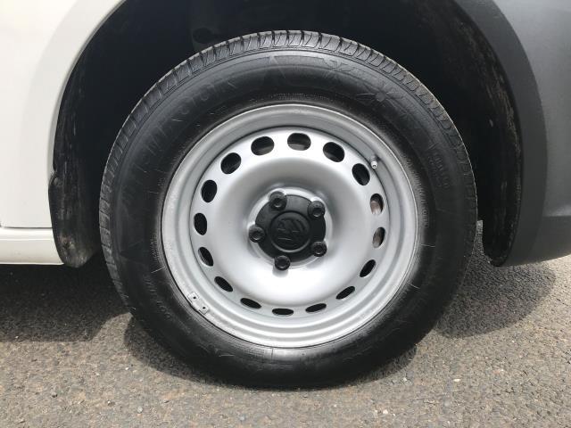 2017 Volkswagen Caddy 1.6TDI 75PS STARTLINE EURO 5 (GF17AWW) Image 12