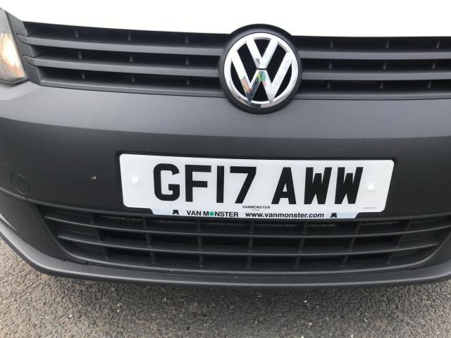 2017 Volkswagen Caddy 1.6TDI 75PS STARTLINE EURO 5 (GF17AWW) Image 24