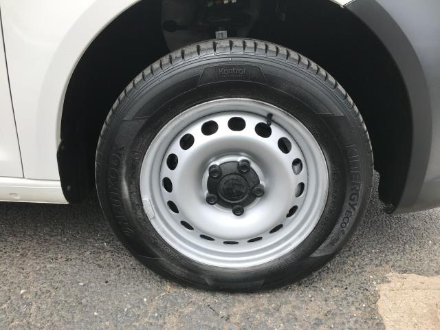 2017 Volkswagen Caddy 1.6TDI 75PS STARTLINE EURO 5 (GF17AWX) Image 15