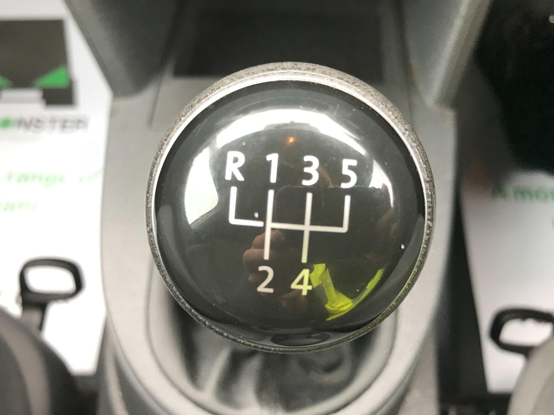 2017 Volkswagen Caddy  1.6 75PS STARTLINE EURO 5 (GF17AXG) Image 23