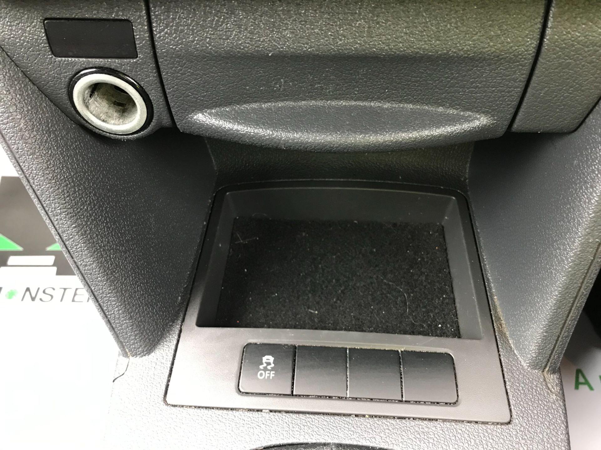 2017 Volkswagen Caddy  1.6 75PS STARTLINE EURO 5 (GF17AXG) Image 22