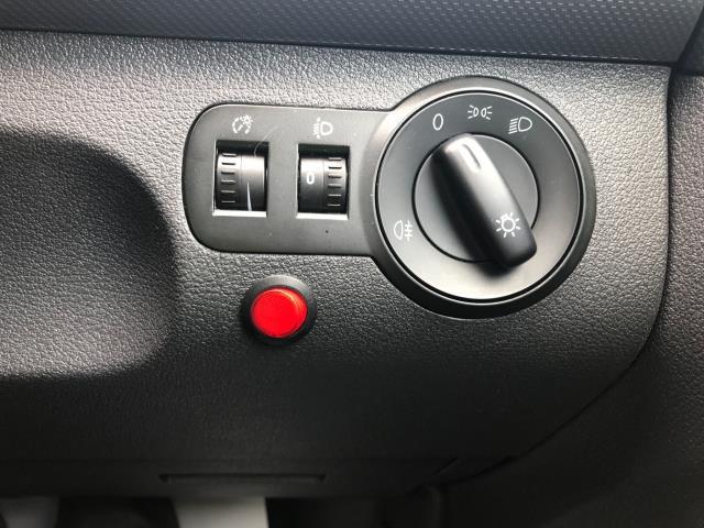 2017 Volkswagen Caddy  1.6 102PS  102 STARTLINE EURO 6 (GF17JVH) Image 25